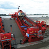 Concrete Canal Equipment